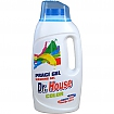 Dr.HOUSE PRACÍ GEL 1,5l COLOR