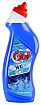 GO! WC GEL FRESH ACTIVE 750ml modrý