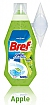BREF WC GEL komplet 360ml APPLE