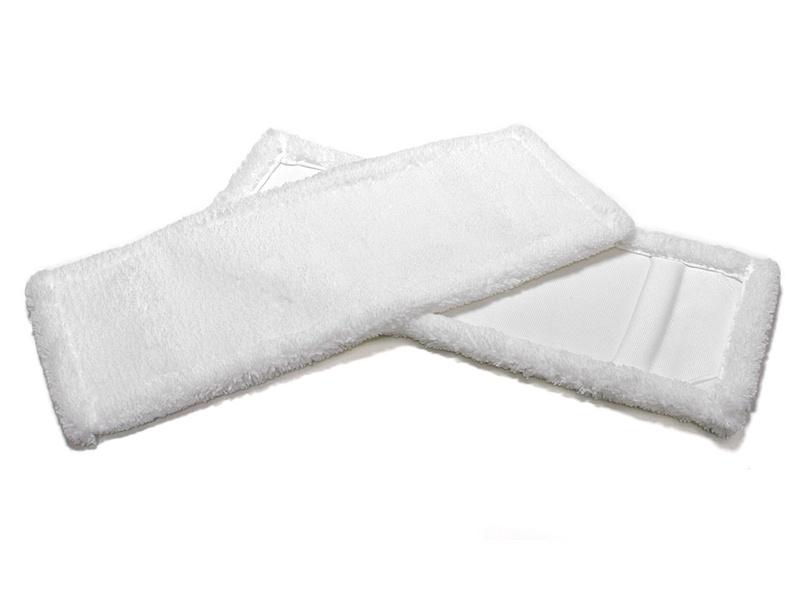 MOP SPRINT mikrovlákno SOFT bílý 40cm
