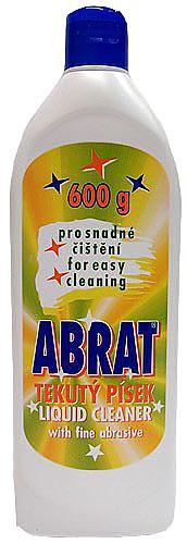 ABRAT 600g tekutý písek