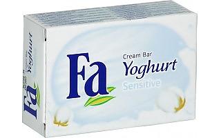 FA mýdlo 90g různé druhy