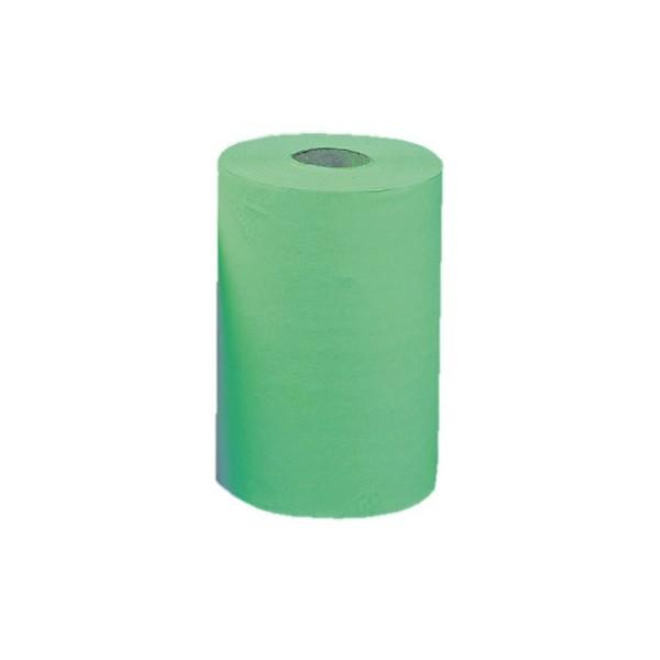 ALTER CLASSIC pap.ručníky ROLE zelené 1V MINI