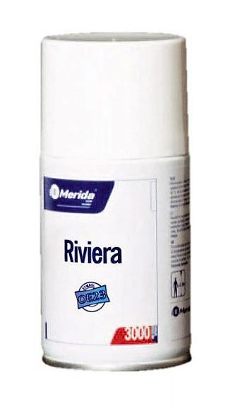 RIVIERA náplň do elektr.osvěž.vzduchu 3000 dávek