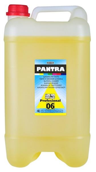 PANTRA PROFESIONAL 06 10l alkoholový čistič