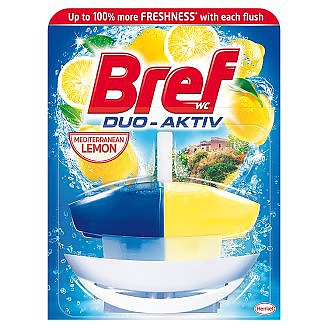 BREF WC DUO-AKTIV 50ml závěs