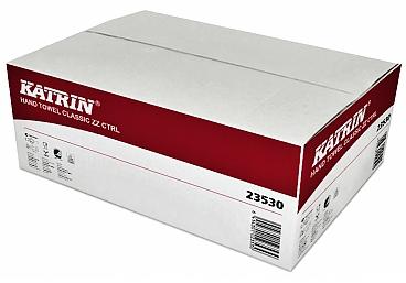 KATRIN CLASSIC ONE STOP pap.ručníky 2V bílé 5040ks
