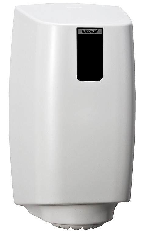 KATRIN zásobník na ručníky ROLE bílý S - 95325
