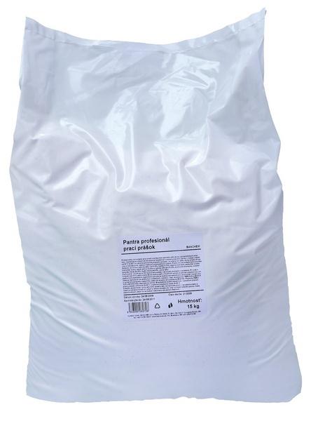 PANTRA PROFESIONAL 15kg profesionální prací prášek