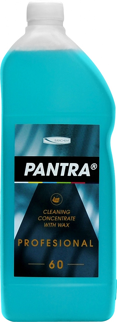 PANTRA PROFESIONAL 60 1l s voskem