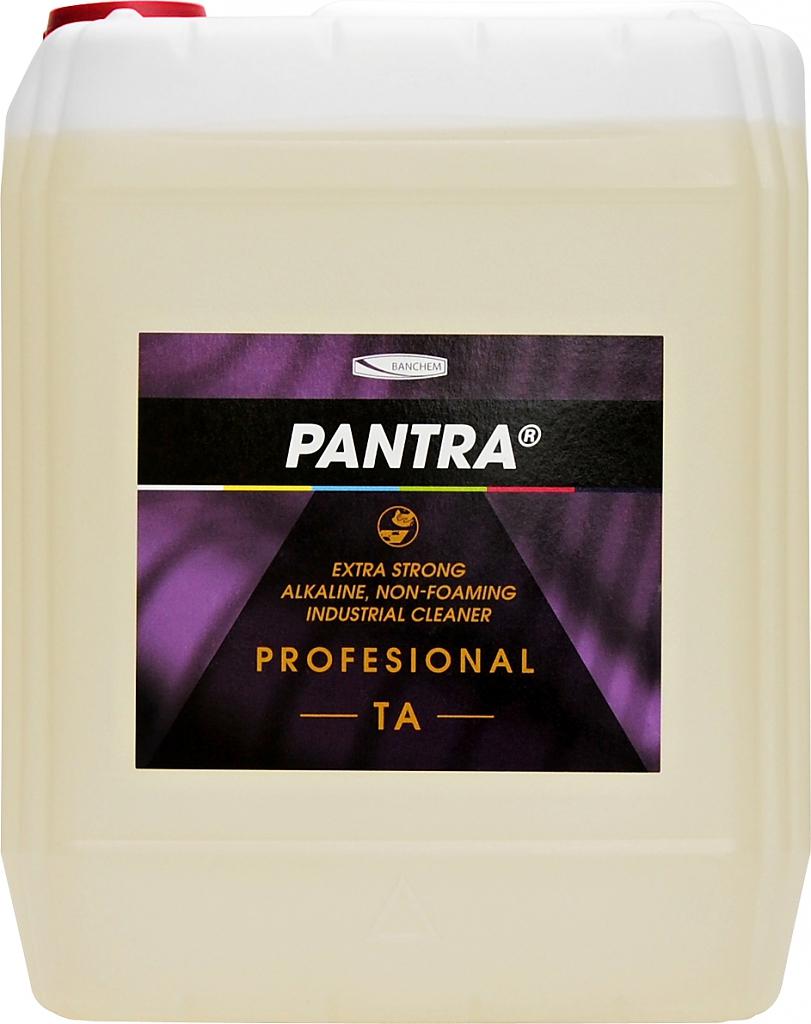 PANTRA TURBO AUTOMAT 5l speciální čistič