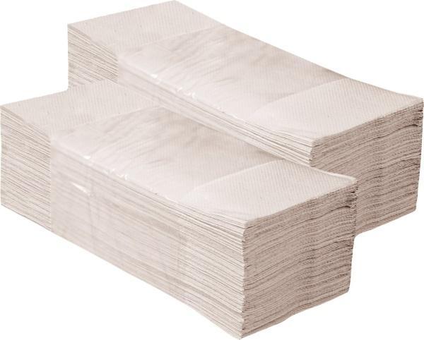 ALTER CLASSIC pap.ručníky Z-Z šedé 1V 5000ks