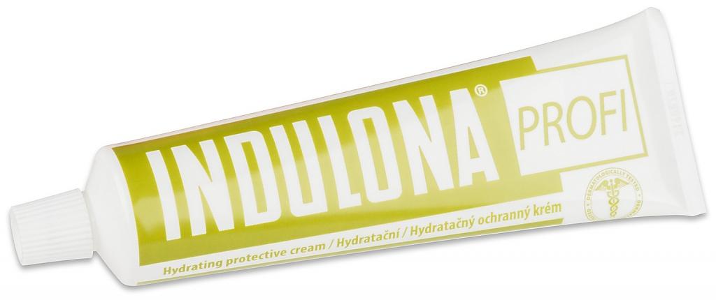 INDULONA PROFI OLIVOVÁ 100ml hydratační krém