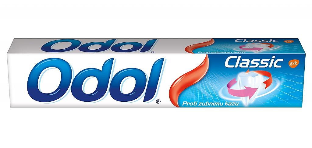 ODOL 75ml zubní pasta