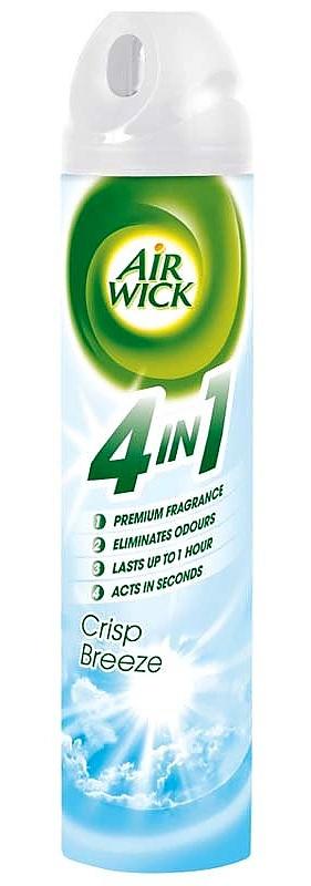 AIRWICK 4in1 osvěžovač vzduchu 240ml