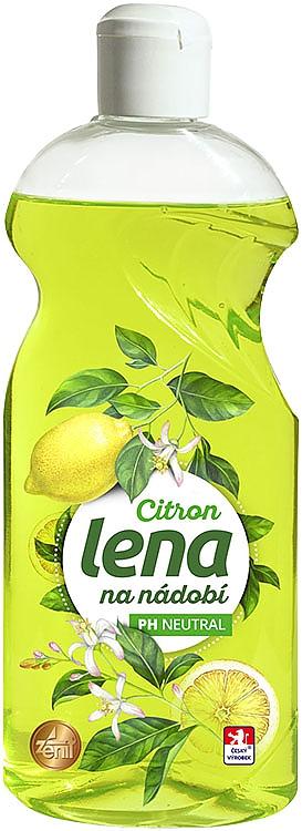 LENA lemon 500g na nádobí