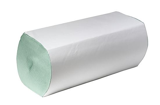 ALTER COMFORT GREEN pap.ručníky Z-Z zelené 2V rec.