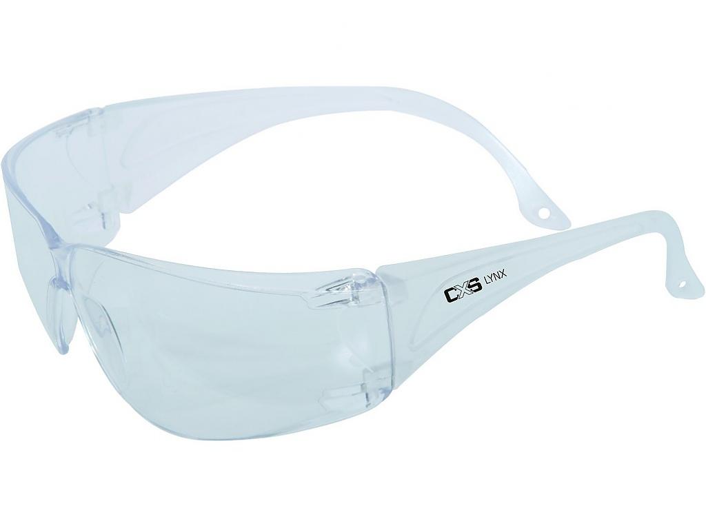 Brýle CXS LYNX čiré