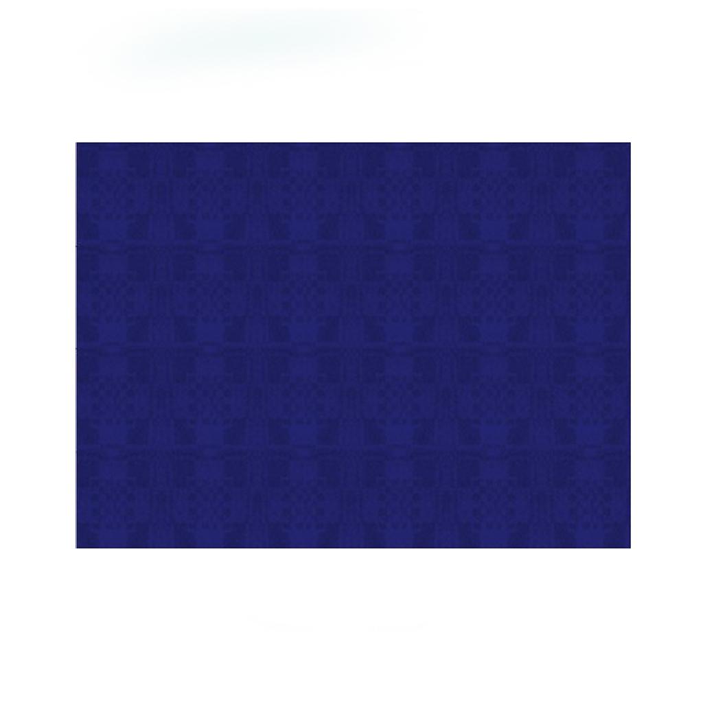 Papírové prostírání 30x40cm tmavě modré