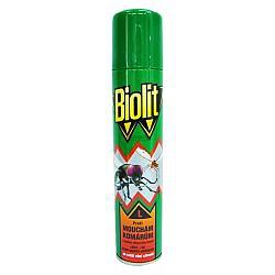 BIOLIT L 200ml spray