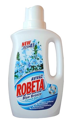 ROBETA aviváž 1l modrá BLUE BREEZE