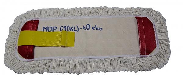 MOP jazykový/kapsa 40cm KXMK10BRK - typ KLARO