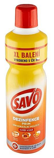 SAVO PRIM 1,2l s vůní