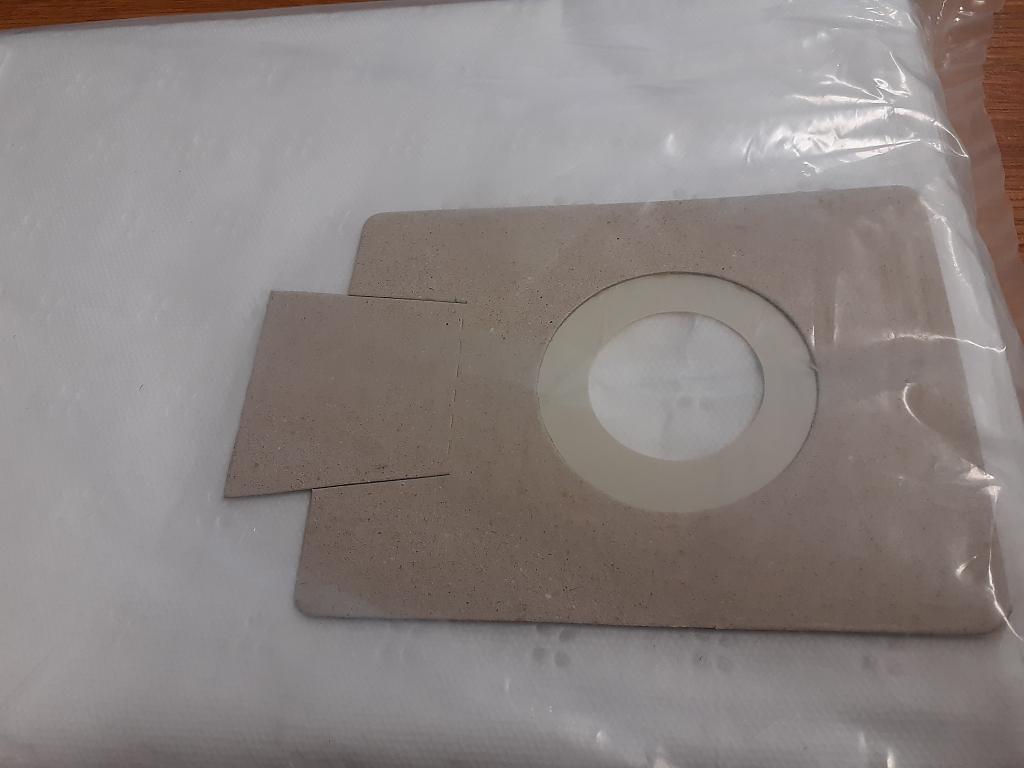Sáčky do vysavače TMB DRY P11 - balení 5ks