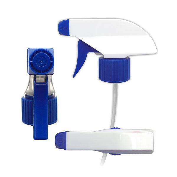 Rozprašovač B 28/410-300 modrobílý