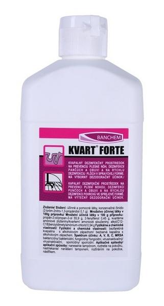 KVART FORTE 500ml