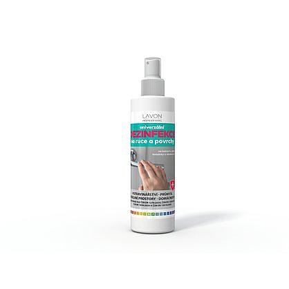 LAVON univerzál.dezinfekce na ruce a povrchy 200ml