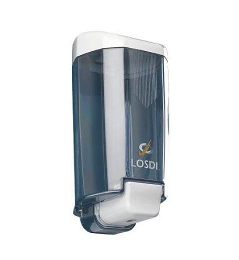 LOSDI dávkovač tekutého mýdla 1l čirý CL-1006