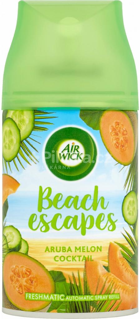 AIRWICK Freshmatic NÁPLŇ PURE Melon