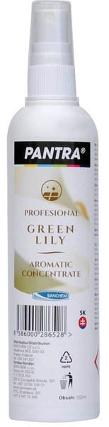PANTRA PROFESIONAL GREEN LILY 150ml aromat.conc.