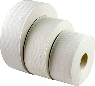 ALTER CLASSIC JUMBO 190 toal.papír 1V šedý 150m