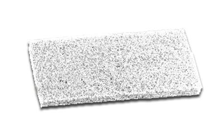 Pad FILMOP 12x25cm bílý