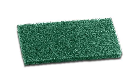 Pad FILMOP 12x25cm zelený