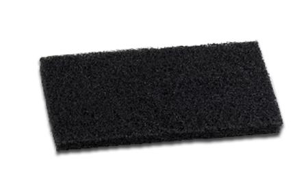 Pad FILMOP 12x25cm černý
