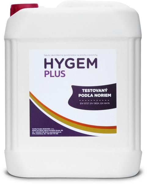 HYGEM PLUS 5l dezinfekce