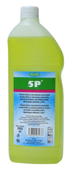 5P 1l čistící prostředek