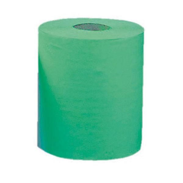 ALTER CLASSIC pap.ručníky ROLE zelené 1V MAXI