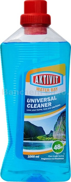 AKTIVIT WATER BAY 1l universal cleaner