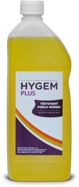 HYGEM PLUS 1l dezinfekce