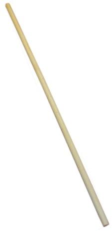 HŮL DŘEVĚNÁ 140cm úzká (na dřevěné smetáky)