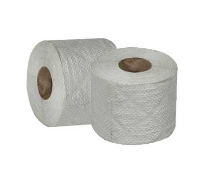 ALTER ECONOMY toal.papír 1V recykl šedý 25m