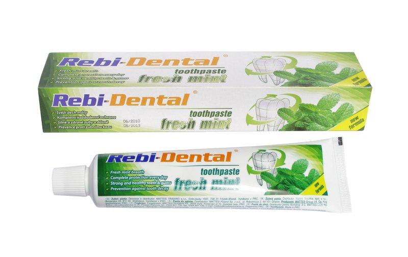 REBI DENTAL zubní pasta 90g